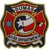 Dumas Fire Department