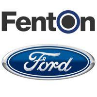 Fenton Ford Dumas