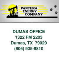Pantera Energy