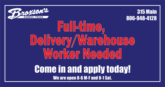 Hiring Delivery WarehouseArtboard 1