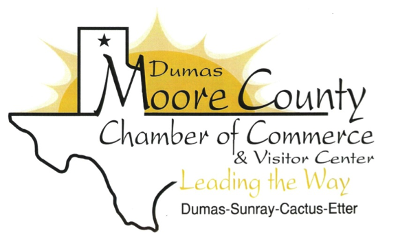 dumas chamber logo no outline