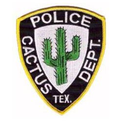 Cactus Police Department