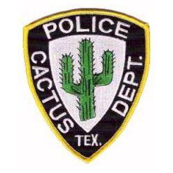 Cactus Police Department
