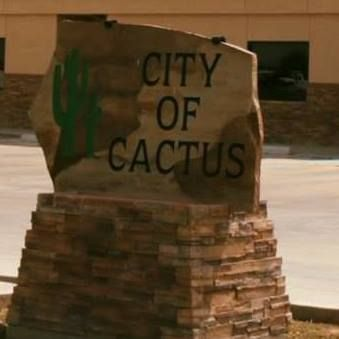 City of Cactus