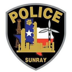 Sunray Police Department