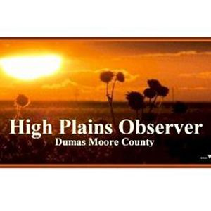 High Plains Observer
