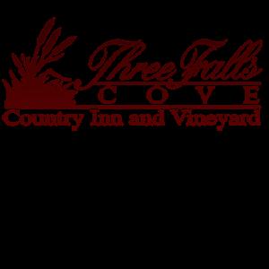 Three Falls Cove