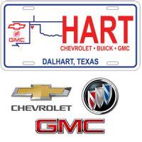 Hart Cherolet Buick GMC