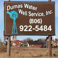 Dumas Water Well Services, Inc.